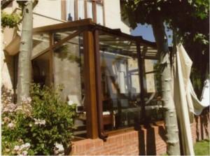 techo y cierres laterales